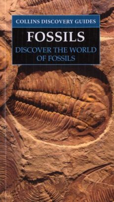 Collins Nature Guides – Fossils