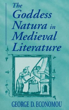 Goddess Natura In Medieval Literature