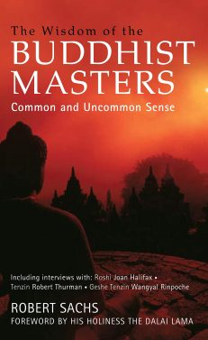 Wisdom Of The Buddhist Masters, The