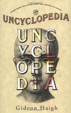 The Uncyclopedia