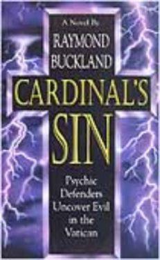 Cardinal's Sin