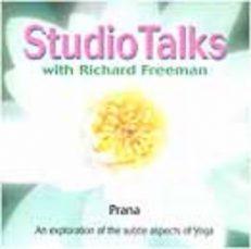 Studio Talks – Prana