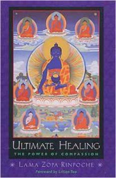 Ultimate Healing