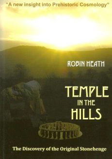 Temple In The Hills