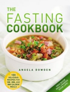 The Fasting Cookbook