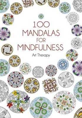 100 Mandalas for Mindfulness