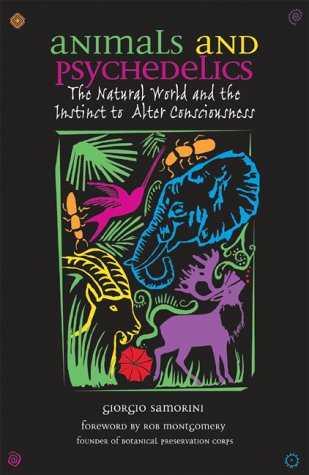 Animals & Psychedelics