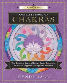 Llewellyn`s Complete Book Of Chakras