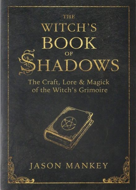 Witch`s Book Of Shadows, The