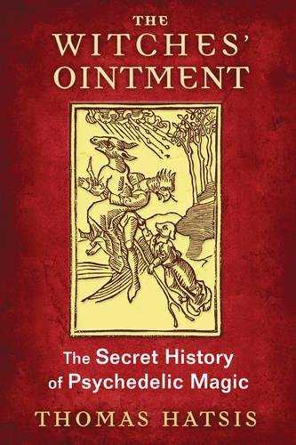 Witches` Ointment