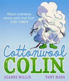 Cottonwool Colin
