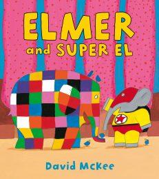 Elmer & Super El
