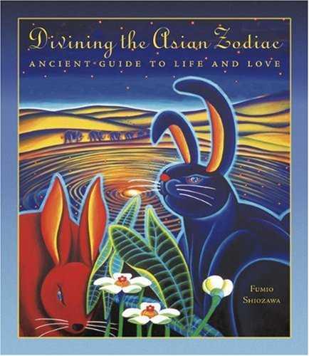 Divining The Asian Zodiac
