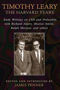 Timothy Leary – The Harvard Years