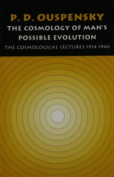 Cosmology Of Man`s Possible Evolution