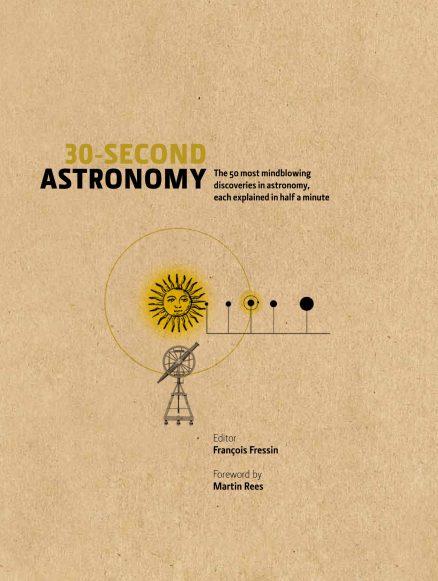 30 Second Astronomy