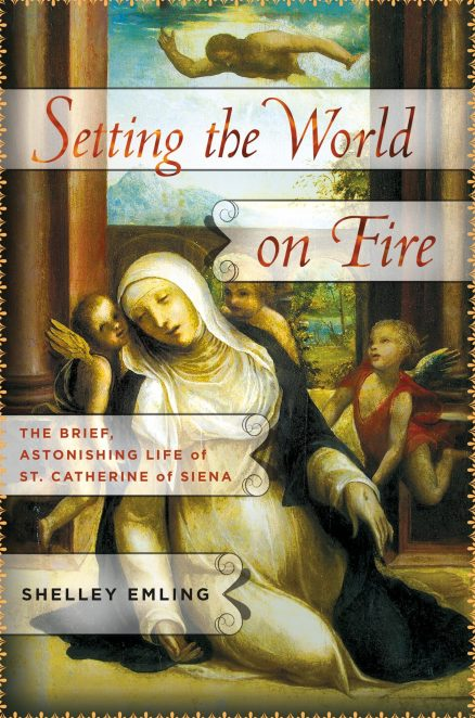 Setting The World On Fire