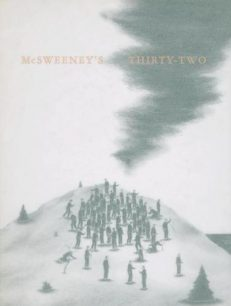 McSweeny`s Thirty-two