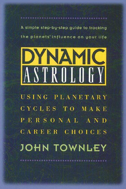 Dynamic Astrology