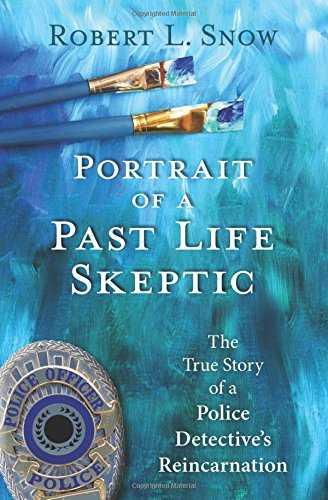 Portrait of a Past Life Skeptic
