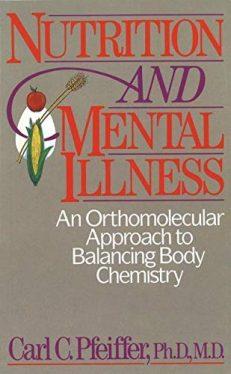 Nutrition & Mental Illness