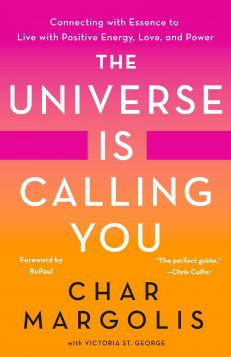Universe Is Calling You, The