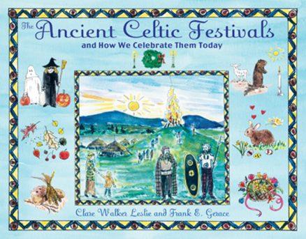 Ancient Celtic Festival, The