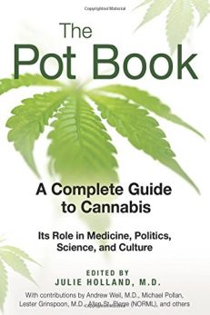 Pot Book, The