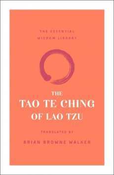 EWL – Tao Te Ching