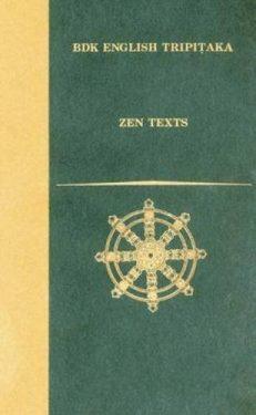 Zen Texts