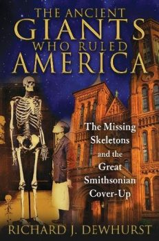 Ancient Giants Who Ruled America, The