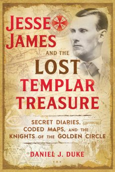 Jesse James and the Lost Tempar Treasure