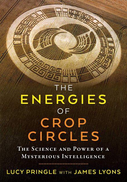 Energies Of Crop Circles, The