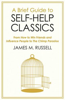 Brief Guide To Self Help Classics, A