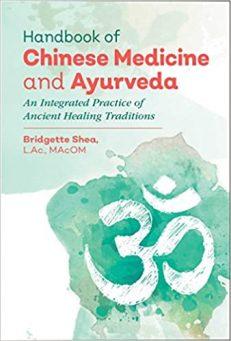 Handbook Of Chinese Medicine & Ayurveda