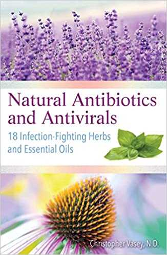Natural Antibiotics & Antivirals