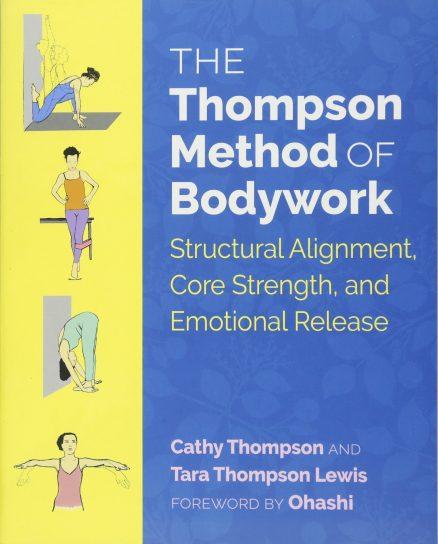 Thompson Method Of Bodywork, The