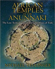 African Temples Of The Annunaki