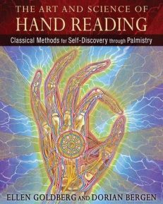 Art & Science Of Hand Reading, The