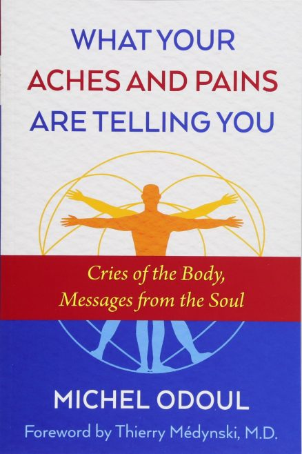 What Your Aches & Pains Are Telling You