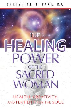Healing Power Of The Sacred Woman, The