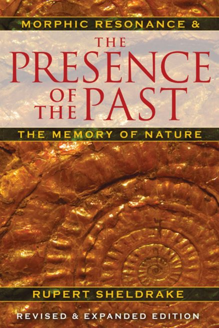 Presence Of The Past, The