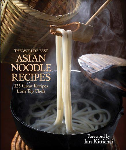 Worlds Best Asian Noodle Recipes