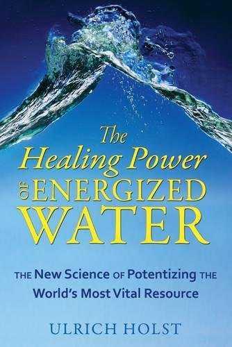 Healing Power Of Energized Water