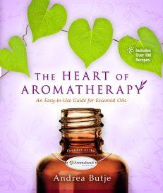 Heart of Aromatherpy, the