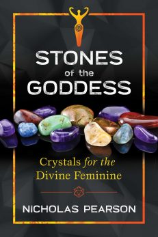 Stones Of The Goddess