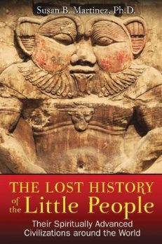 Lost History of the Little People, The