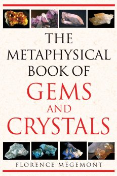 Metaphysical Book Of Gems & Crystals, The