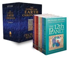 Complete Earth Chronicles, The
