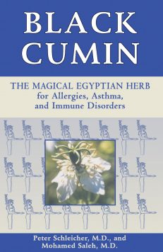 Black Cumin: The Magical Egyptian Herb for Allergies, Asthma, Skin Conditio